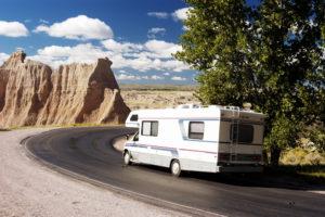 Environmentally Friendly Travel Tips