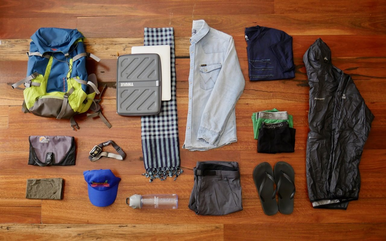Get Organized With These Travel Tips