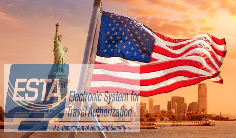 Benefits of getting an ESTA online authorization