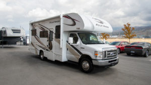 New Recreational Vehicle Ownership and Buying