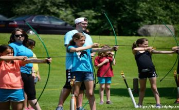 How to Choose the Right Summer Camp