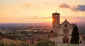 Assisi is One of the Best Places in Italy to Visit