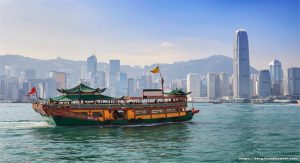 Holiday & Travel Guide For Hong Kong