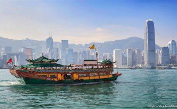 Holiday & Travel Guide For Hong Kong