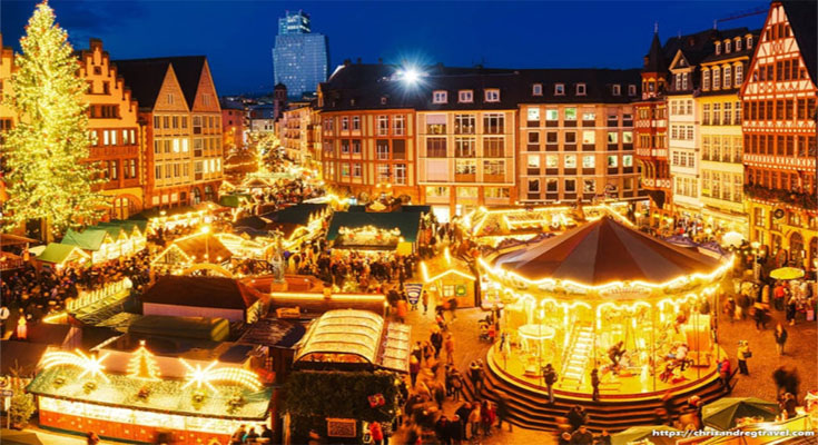 A Guide to the Best Christmas Markets in Europe