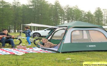 Camping Equipment for Your Next Adventure