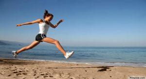 Top Outdoor Activities to Keep Fit