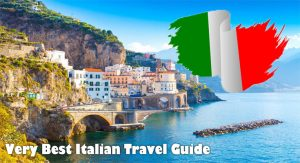 Very Best Italian Travel Guide