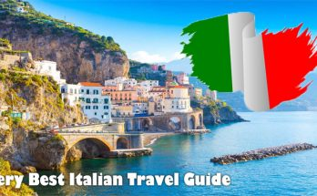 Very Best Italian Travel Guide