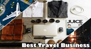 Best Travel Business: What's It?