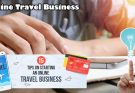 Online Travel Business - Business in your Fingertips