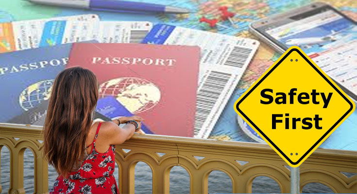 Safety Ideas For the Worldwide Traveler When Taking Vacations Abroad