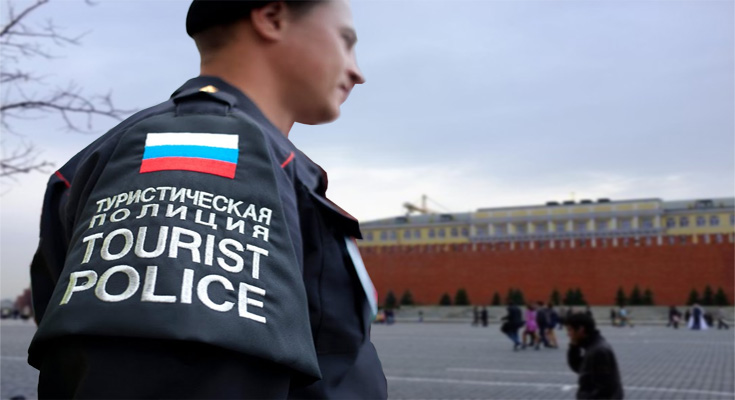 Traveling To Russia: Is It Safe For Foreign Tourists?