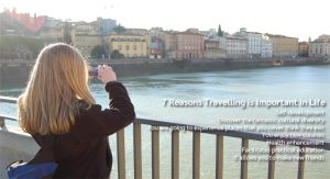 7 Reason Travelling is Important in Life